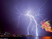 Photos of the day: enjoy the force of nature