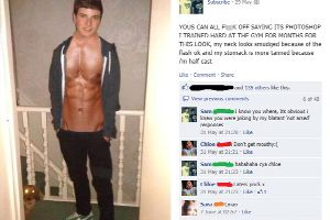 18 More People Caught Lying On Facebook