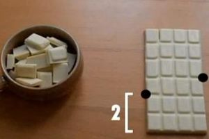 How To Create Chocolate Out Of Nothing!