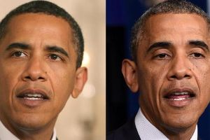 Photos of Presidents before and after their term(s). WOW You can see the stress that come with the job.