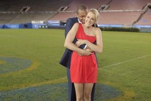 Man Spends 17 Months Planning His Proposal, And The Results Are Perfect