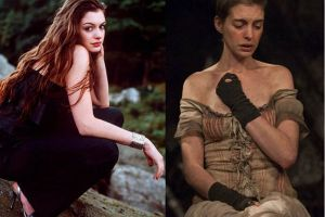 10 beautiful actresses who went ugly for movie roles
