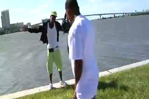 Bad Day at Work! Rapper`s Photoshoot Goes Wrong.