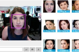 Find Out Which Celebrity You Look Like