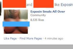 20 Embarrassing Accidental Facebook Updates. These people take dumb to a whole new level.