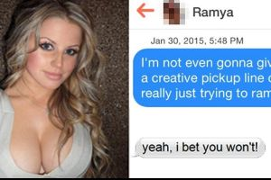 15 Pick-up Lines That Are Too Clever