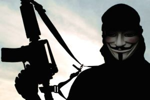Anonymous Destroys More Than 1,000 ISIS Websites, Social Network Accounts, And Emails Since Declaring War On Jihadists After Charlie Hebdo Massacre