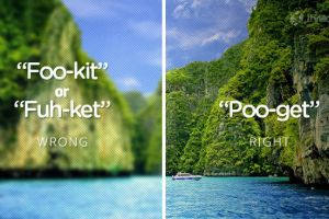 You`ve Been Saying These Country And City Names Wrong Your Whole Life. It's `Bahng-Gawk` NOT `Bang-kok`