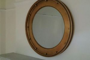 This Mirror Hides A Very Sneaky Secret! And You Can Do It Too!