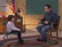 Jimmy Talks To Kids About Driving and Money
