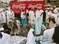 This is why coca cola marketing strategy failed in Saudi Arabia
