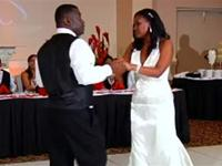Is this the best father-daughter wedding dance ever?