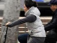 Pickpocket taking to professional level in China
