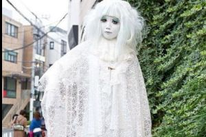 A New Series of Tokyo Street Fashion. Yay or Nay? (14 photos)