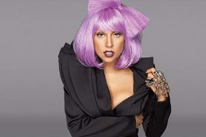Lady Gaga awesome hairstyles that could inspire for your Halloween costumes (10 photos)
