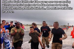 Heart Touching Photos That Worth Your Smile (16 pics)