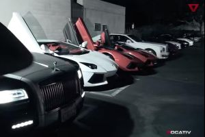 `I have 3 Ferrari`s, this is my newest one`. Chinese kids drive supercars: Go inside the secret life of China`s super rich kids