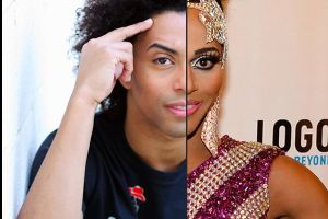 Amazing Drag Queen Transformations