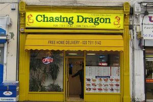 Ugh My Stomach Churns When I Saw The Worst Takeaway Place in the World!