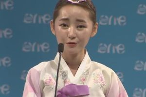 Kim Jong Un Would Want This Girl Escaped From North Korea To Shut Up, That`s Why You Should Watch It