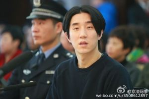 Jackie Chan`s son Jaycee jailed for drug crime in China
