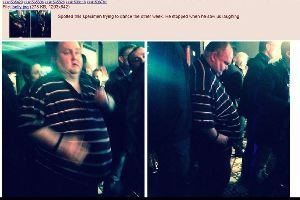 Bullies Body-Shamed This Dancing Man at a Concert. Days Later? I`m In Tears!