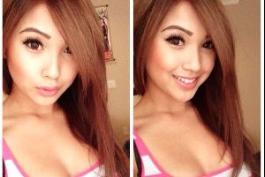 Gorgeous and sexy Asian girls will warm up your day! (21 pics)
