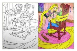 24 Coloring Book Pictures Made Instantly NSFW
