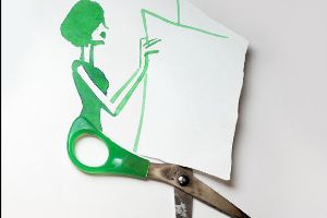 Funny and Creative Drawings Completed Using Everyday Objects