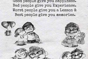 The Stuff They Don`t Teach You In School