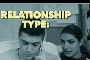 The 10 Different Types Of Relationships!