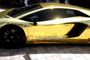 Top 10 Most Expensive Cars In The World 2015-2016