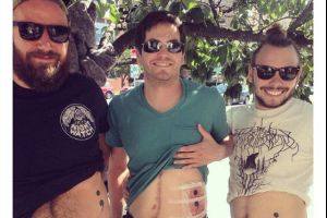 It`s Probably The Best Reason To Get Matching Tattoos For Best Friends (10 pics)