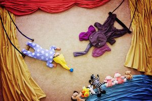 Mum Turns Baby's Naptime Into A Magical Adventure!