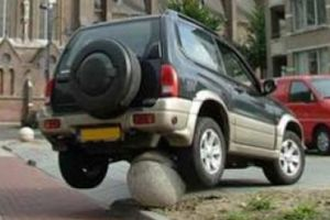 The Worst Park Jobs Ever Caught On Camera (8 pics)