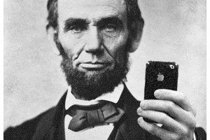Famous Historical Figures Shares their Photos in Instagram?! (10 pics)