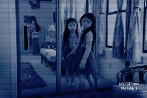 Ghost Hunting Reality Show Ruins a Family`s Life (8 pics + 1 gif)