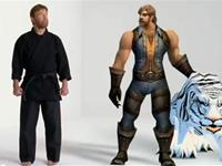 Chuck Norris`s World of Warcraft TV Commercial