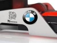 BMW + Mouse = Awesome Design