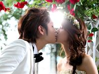 The young and beautiful brides in Korean Dramas