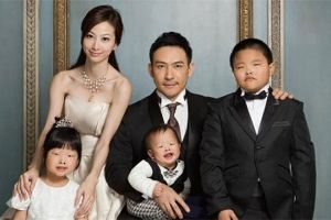 Chinese Man Sues Wife Over Ugly Children and Wins