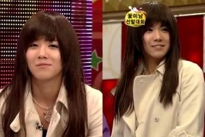 When K-pop Boys Become Girls. Who looks better? (24 pics)