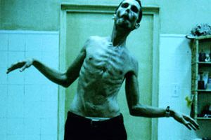Many Actors Gain Or Lose Weight For A Role, But Christian Bale Takes It To A New Level. WOW (12 pics)