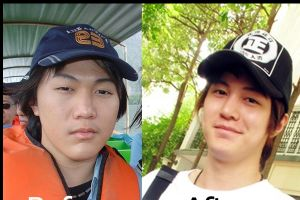 Chinese man becomes famous for his good look after 50 plastic surgeries (24 pics)
