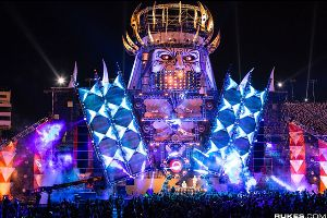 Awesome Festival Stage Designs (pics)