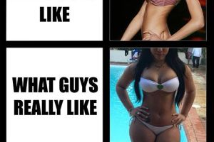 Hilarious Examples of Female Logic - A guide to help men better understand females. (27 pics)