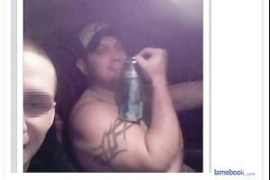 Possibly The Dumbest Guys On Facebook You Have Ever Met