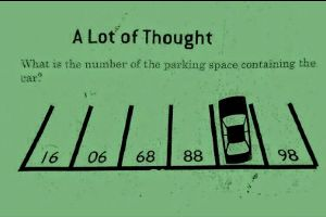 95% Of Adults Can`t Solve This Simple Test 8-Year-Olds Figure Out in 10 Seconds. Are You In The 5%?