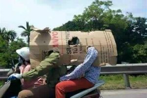 How to stay Cool in Vietnam