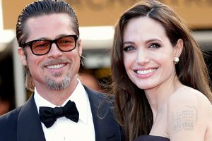 Angelina Jolie Files For Divorce From Brad Pitt After Affair, Private Investigation and Russian Hookers